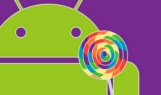 Android-5 0-Lollipop