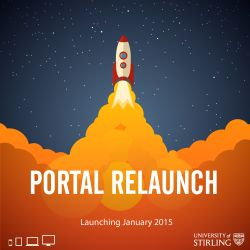 portal relaunch Jan 2015