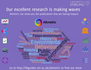 Altmetric Infographic